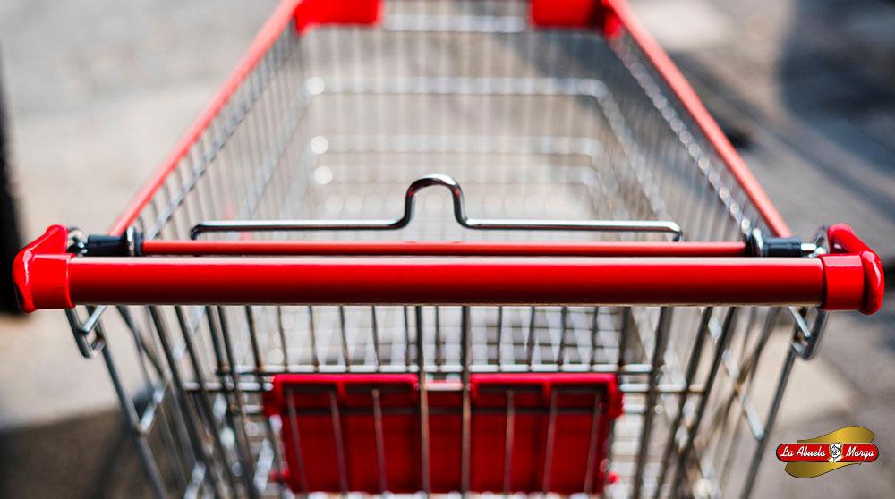cesta de la compra cuesta de febrero