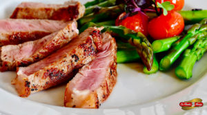 Aprende a cortar la carne