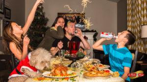 Carnes para Navidad de La Abuela Marga