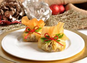 Elige tu receta favorita para una Navidad inolvidablecon La Abuela Marga