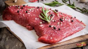 Aprende a cocinar la carne roja como un experto con este sencillo sistema.
