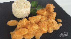 No hace falta coger el avión para disfrutar de un buen plato de pollo al curry. ¡Aprende a preparar una delicia india en 20 minutos! La Abuela Marga