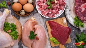 Por lo general, el consumo de proteína es irregular y no se ciñe a la Ingesta Diaria Recomendada. ¡Conoce la cantidad y no te pases!