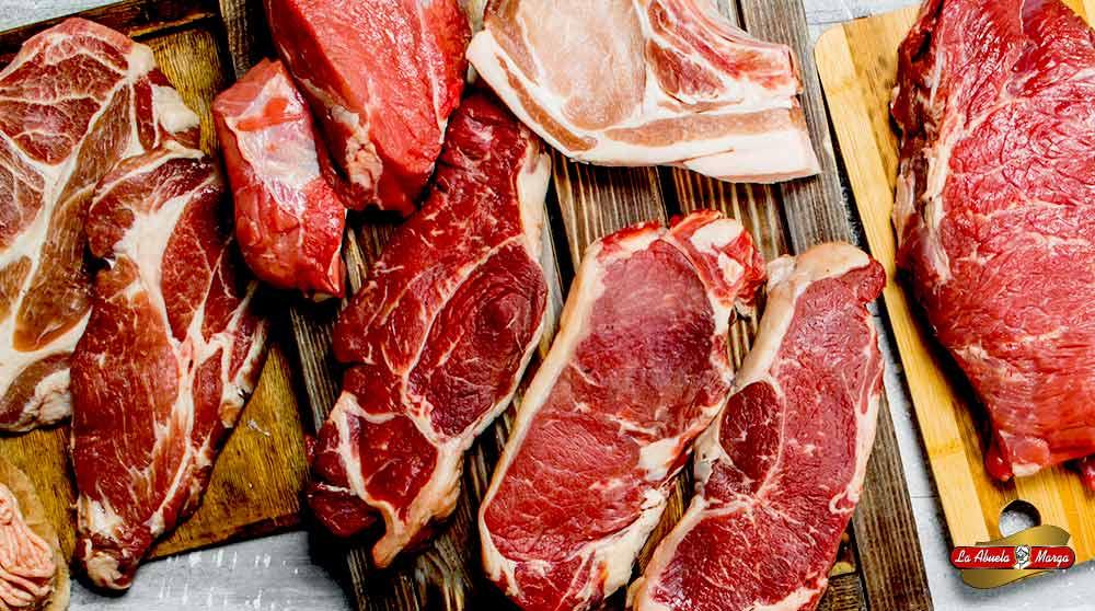 La congelación es un proceso físico para el cual no hace falta un máster, pero conviene saber cómo hacerlo para que la carne quede bien.