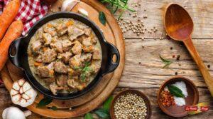 Conoce las diferencias entre asado, guiso y estofado